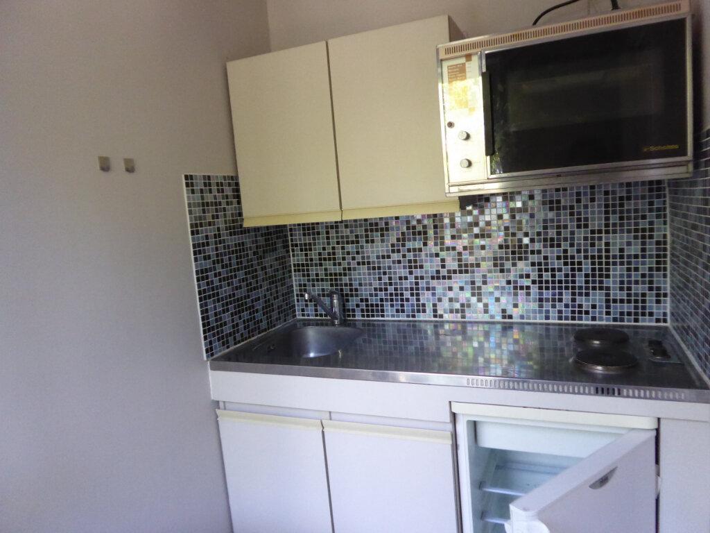 Appartement à louer 1 26.91m2 à Limoges vignette-3