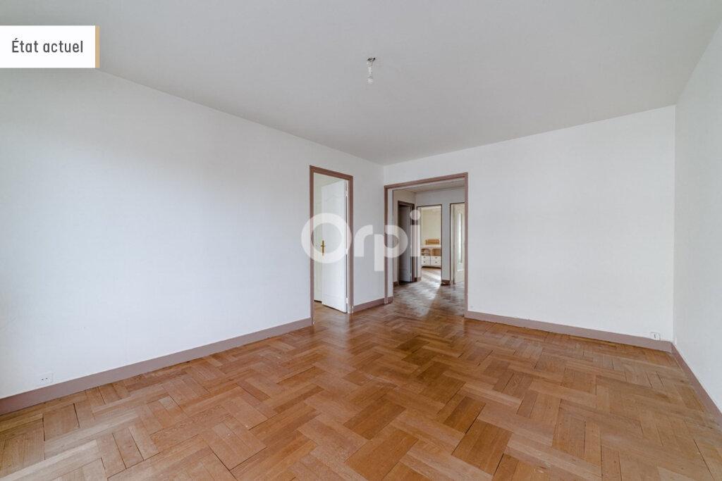 Appartement à vendre 3 65m2 à Limoges vignette-2