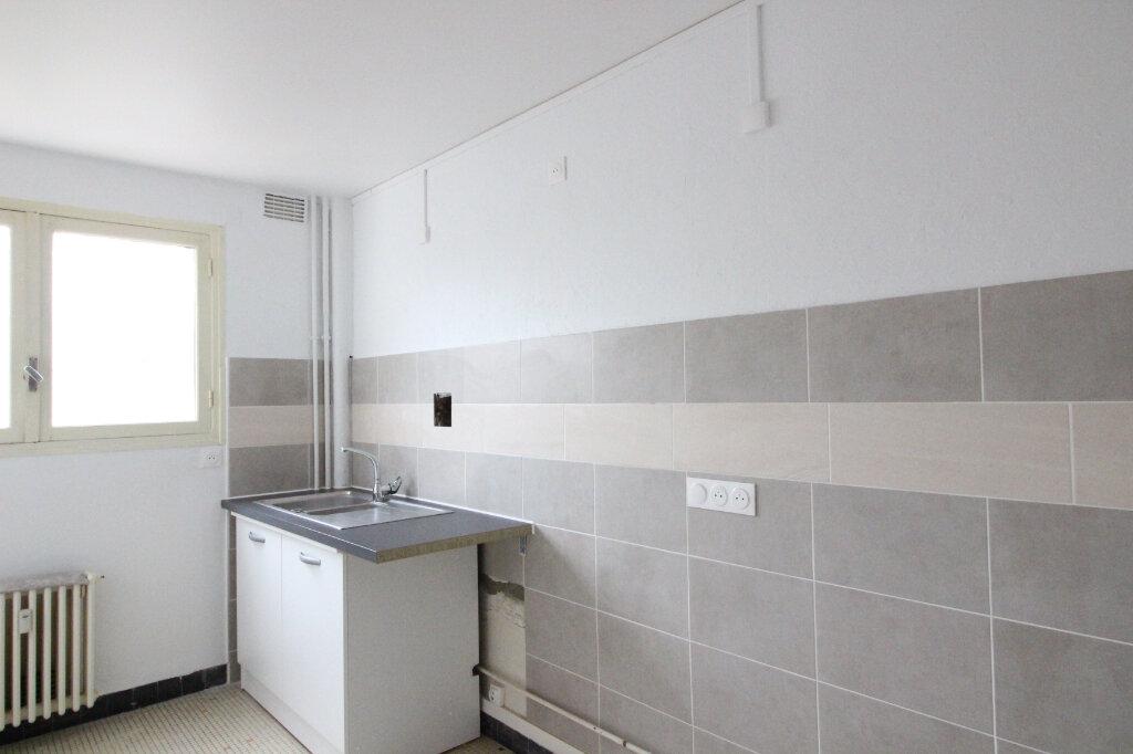 Appartement à vendre 3 65m2 à Limoges vignette-3
