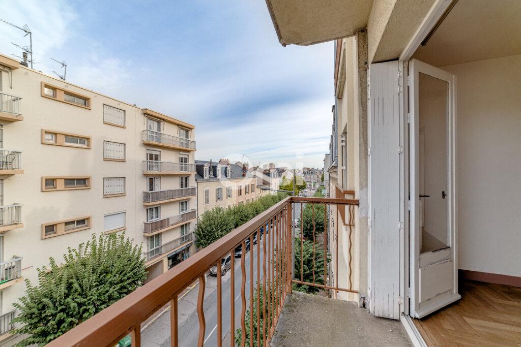 Appartement à vendre 3 65m2 à Limoges vignette-5
