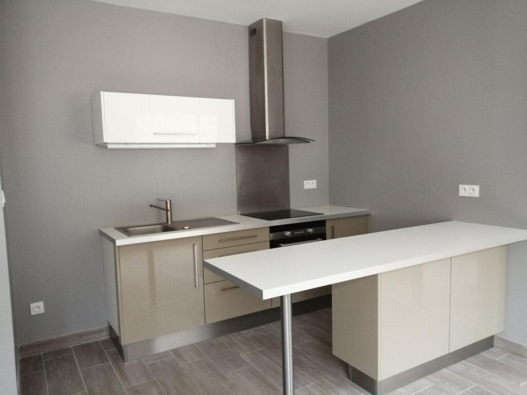 Appartement à louer 1 39m2 à Aixe-sur-Vienne vignette-1