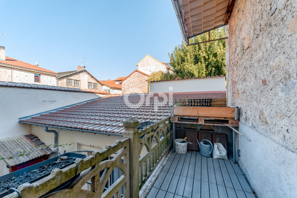 Maison à vendre 8 238m2 à Saint-Junien vignette-9