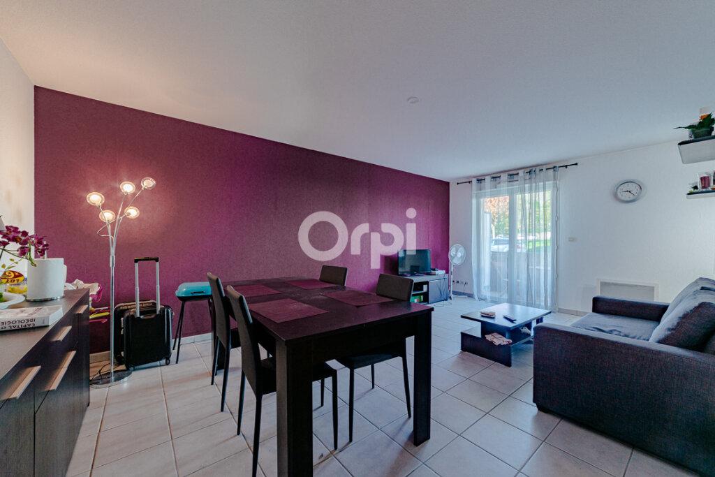 Appartement à vendre 2 47.97m2 à Feytiat vignette-1