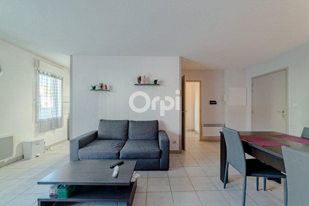Appartement à vendre 2 47.97m2 à Feytiat vignette-2