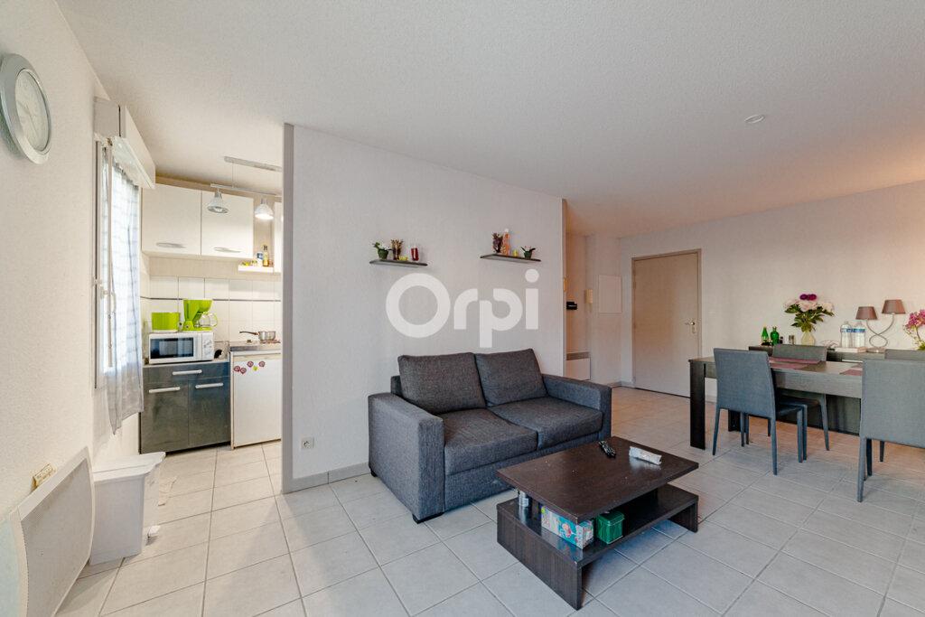 Appartement à vendre 2 47.97m2 à Feytiat vignette-3