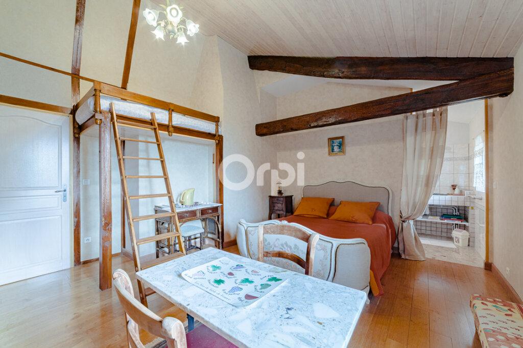 Maison à vendre 10 400m2 à Feytiat vignette-8