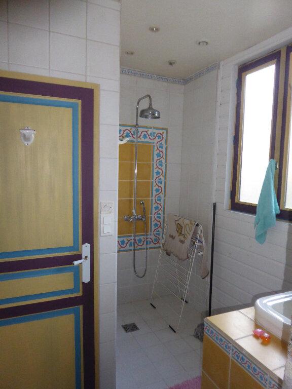 Appartement à louer 1 57.21m2 à Saint-Léonard-de-Noblat vignette-5