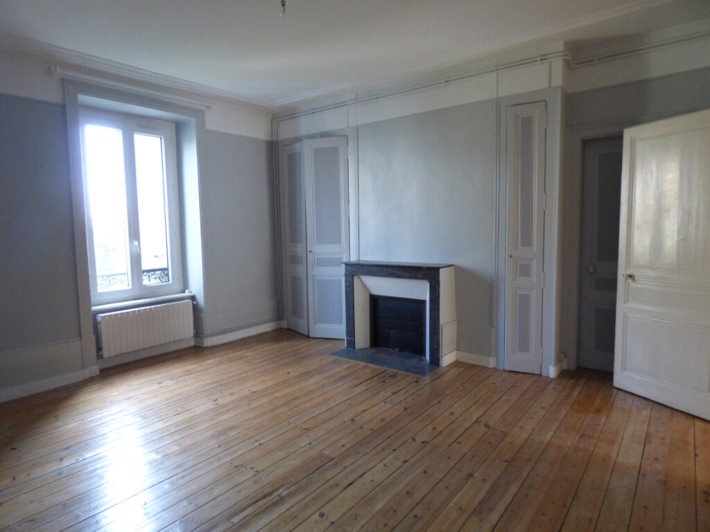 Appartement à louer 4 100m2 à Limoges vignette-1