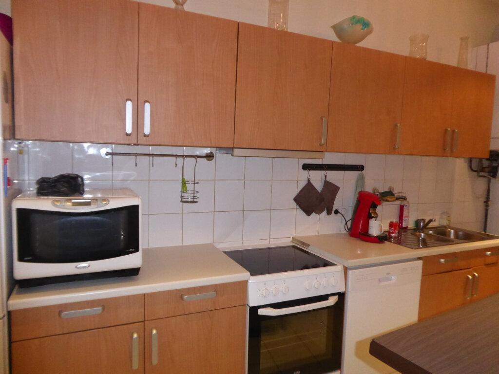 Appartement à louer 4 100m2 à Limoges vignette-2