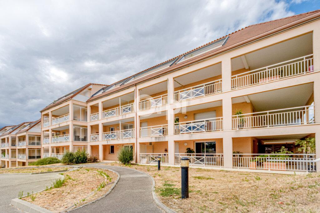 Appartement à vendre 2 43.73m2 à Limoges vignette-2