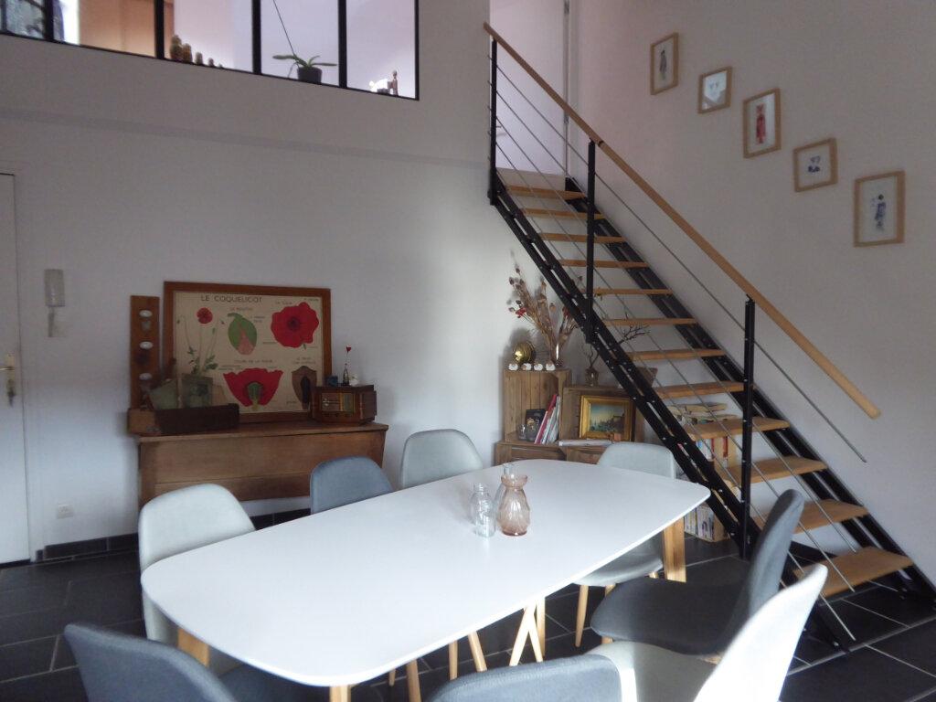 Appartement à louer 4 72m2 à Limoges vignette-1