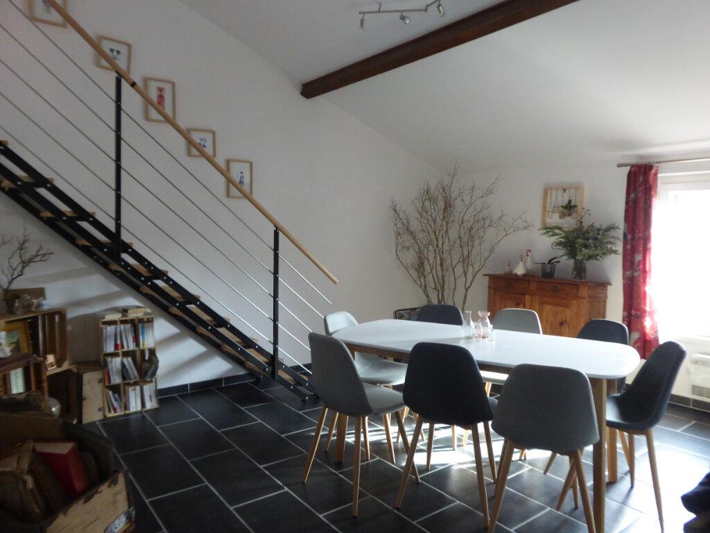 Appartement à louer 4 72m2 à Limoges vignette-2