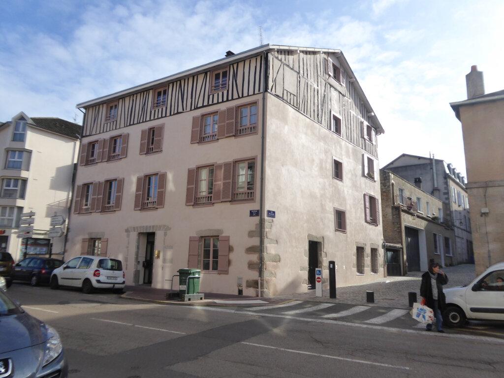 Appartement à louer 4 72m2 à Limoges vignette-11