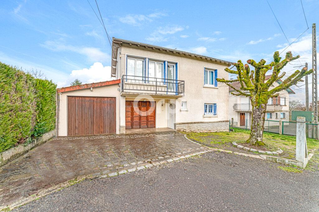 Maison à vendre 3 60.42m2 à Le Palais-sur-Vienne vignette-1