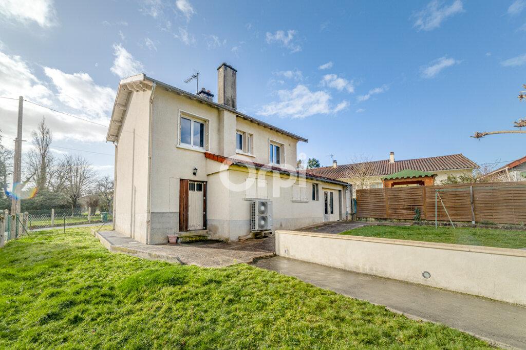 Maison à vendre 3 60.42m2 à Le Palais-sur-Vienne vignette-10