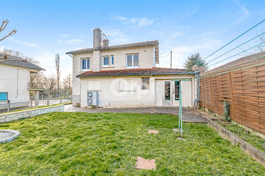 Maison à vendre 3 60.42m2 à Le Palais-sur-Vienne vignette-11