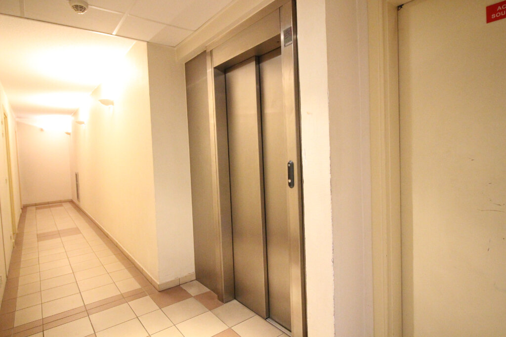 Appartement à vendre 2 39.93m2 à Limoges vignette-7