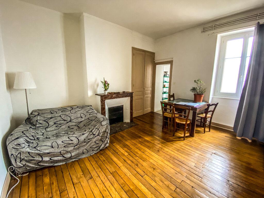 Appartement à louer 2 38.66m2 à Limoges vignette-1