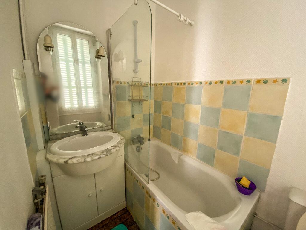 Appartement à louer 2 38.66m2 à Limoges vignette-4