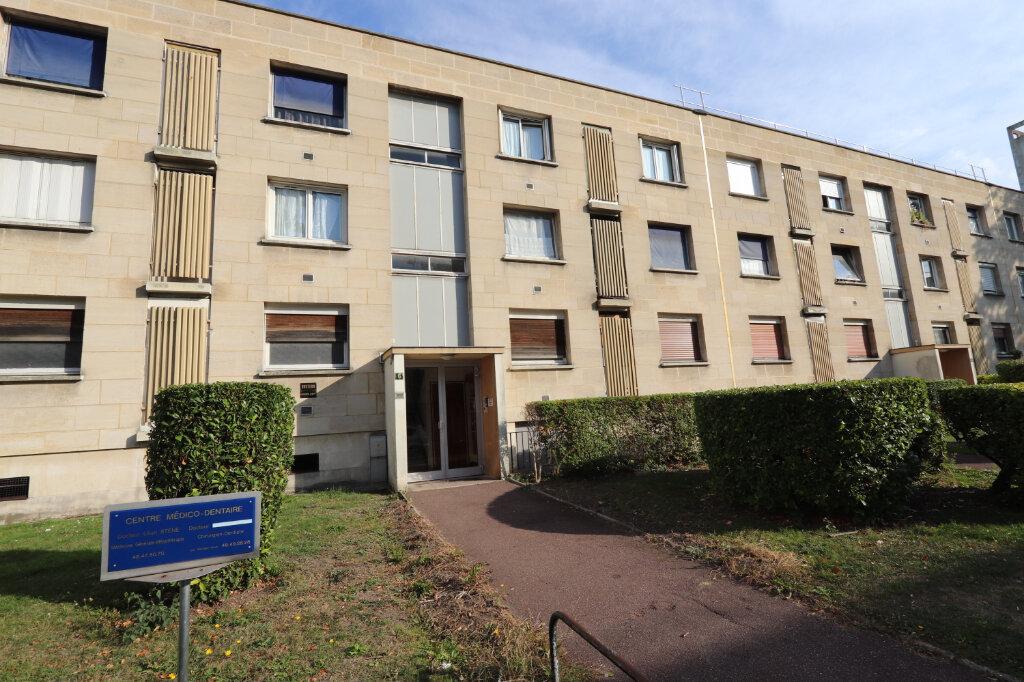 Appartement à vendre 2 46.08m2 à Bondy vignette-5
