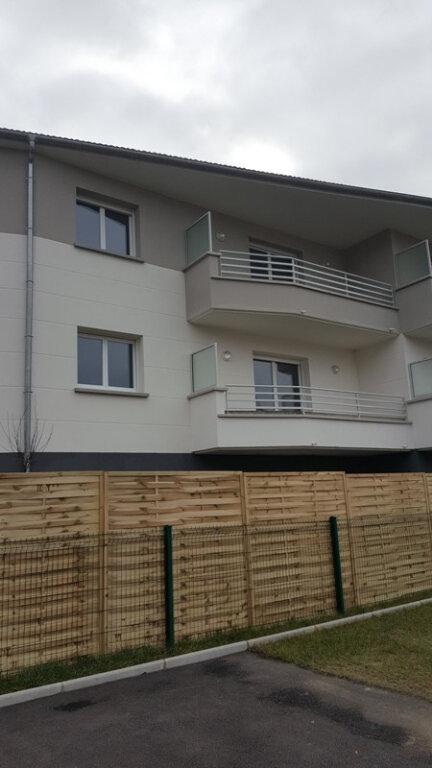 Appartement à louer 2 43.76m2 à Sevran vignette-1