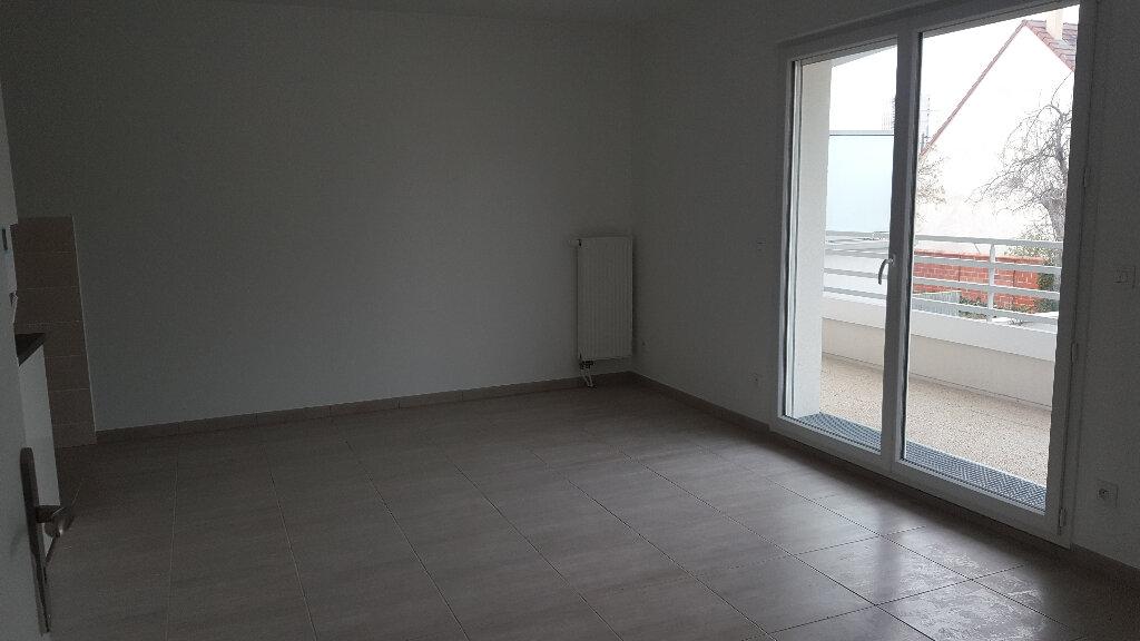 Appartement à louer 2 43.76m2 à Sevran vignette-2