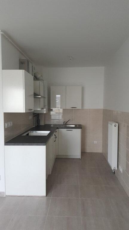 Appartement à louer 2 43.76m2 à Sevran vignette-4