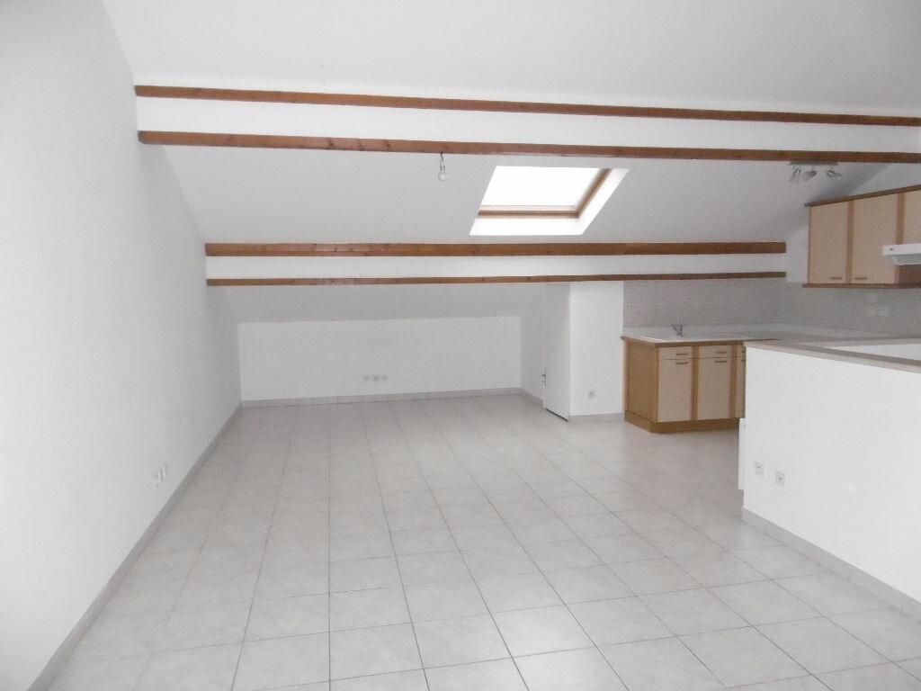 Appartement à louer 2 40.8m2 à Bétheny vignette-1