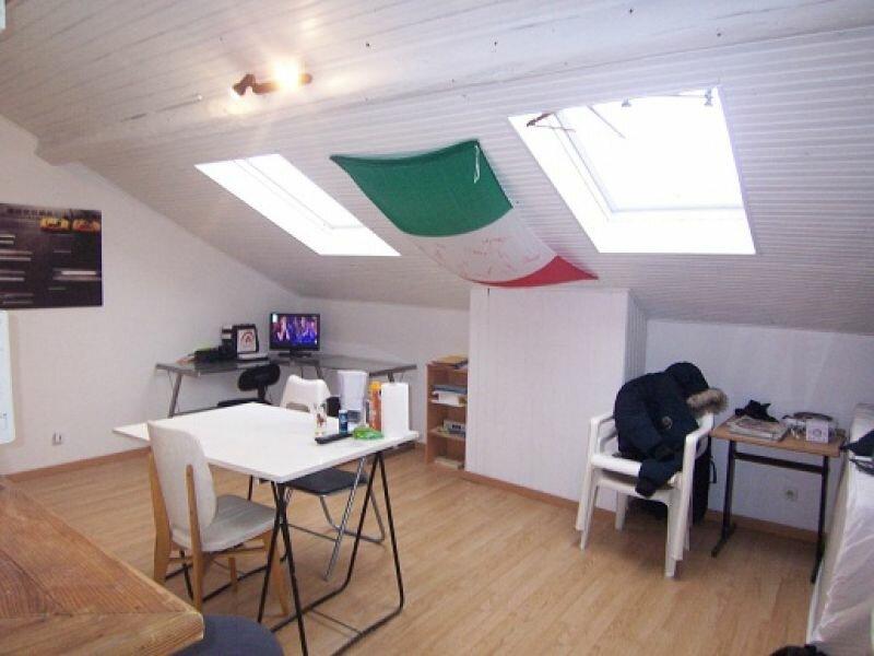 Appartement à louer 1 17.13m2 à Reims vignette-1