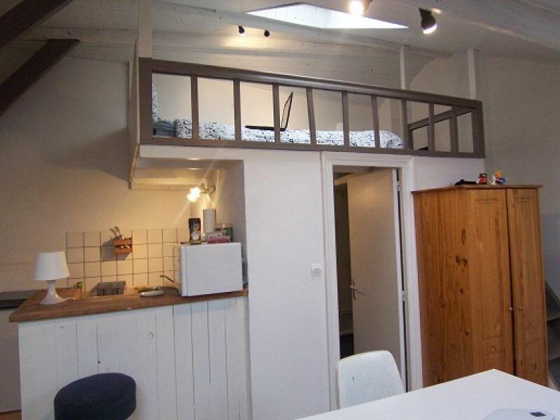 Appartement à louer 1 17.13m2 à Reims vignette-2