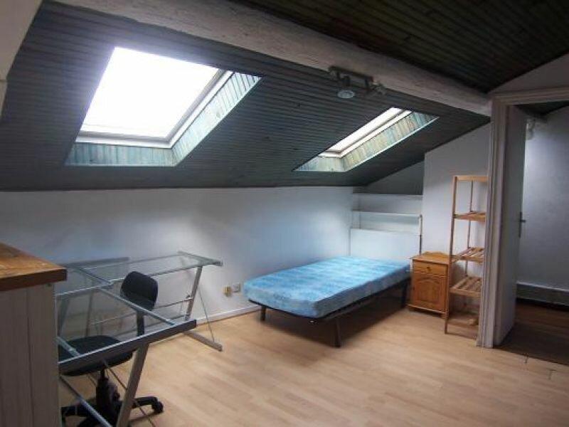 Appartement à louer 1 15.72m2 à Reims vignette-1