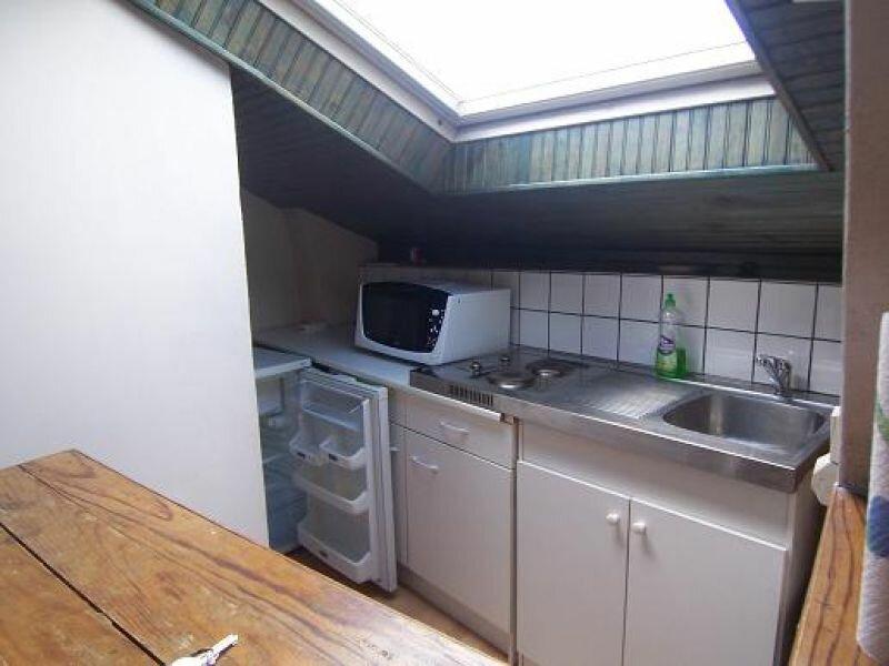 Appartement à louer 1 15.72m2 à Reims vignette-3