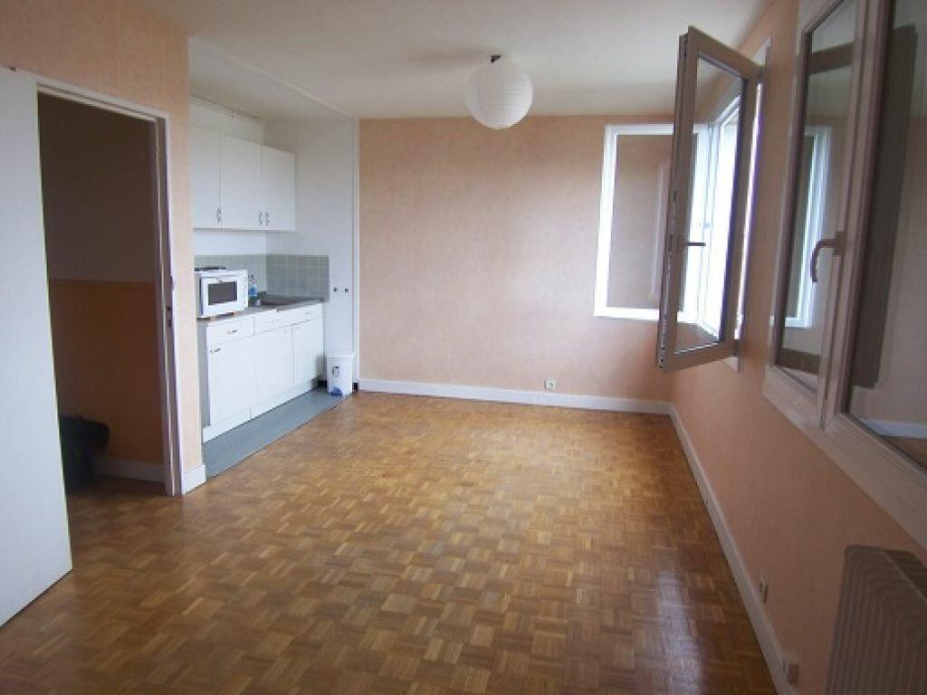 Appartement à louer 1 26.46m2 à Reims vignette-1