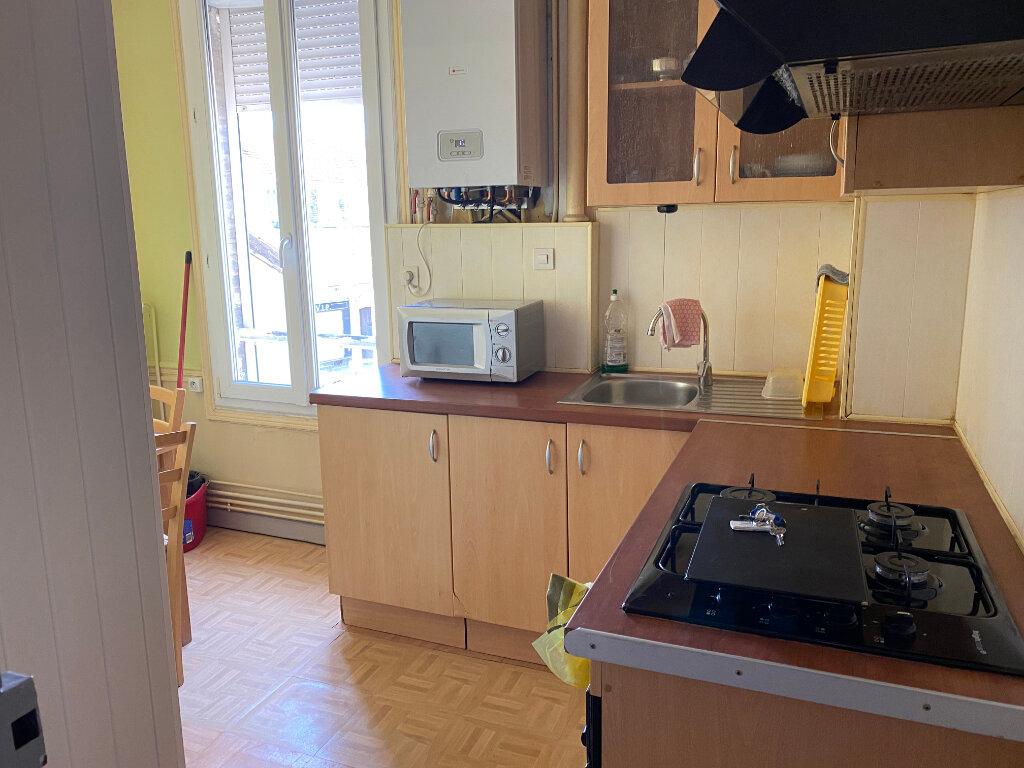 Appartement à louer 1 25.73m2 à Reims vignette-1