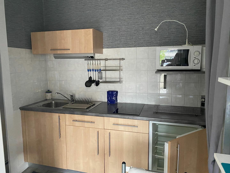 Appartement à louer 1 31.25m2 à Reims vignette-3