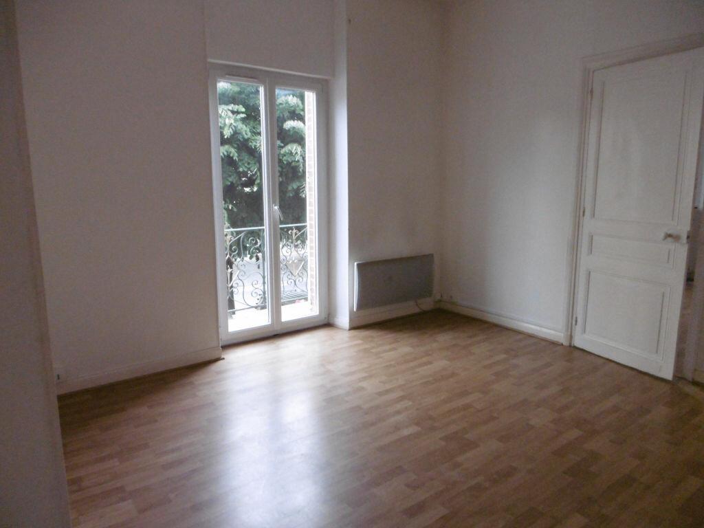 Appartement à louer 2 42.22m2 à Reims vignette-2