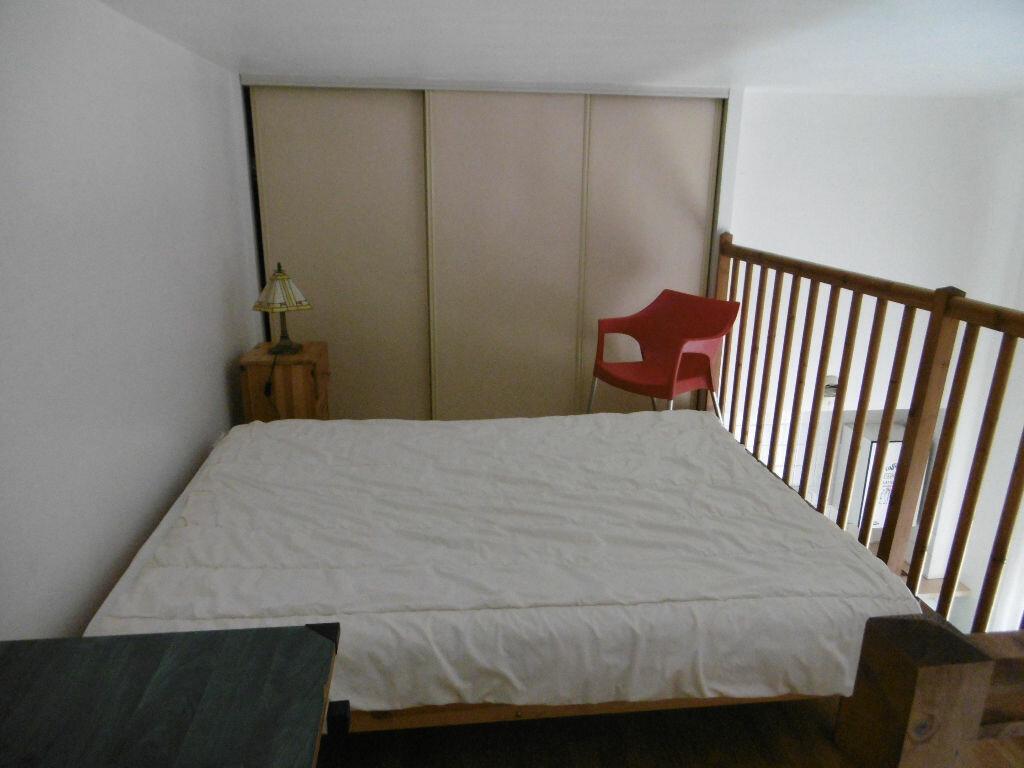 Appartement à louer 1 28.79m2 à Reims vignette-4