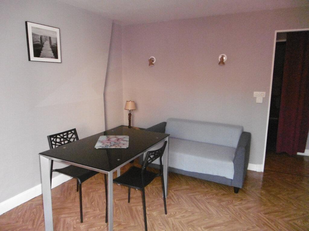 Appartement à louer 2 38.11m2 à Reims vignette-1