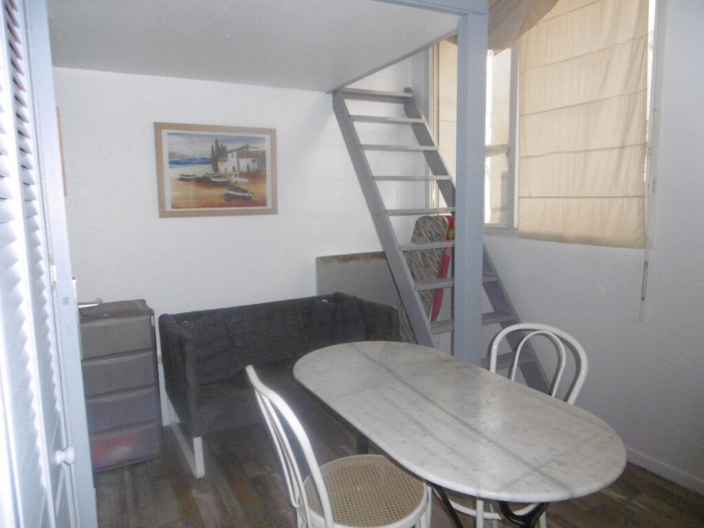 Appartement à louer 1 13.59m2 à Reims vignette-1