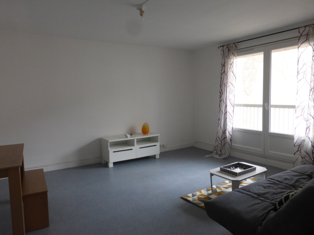 Appartement à louer 1 36.28m2 à Reims vignette-1