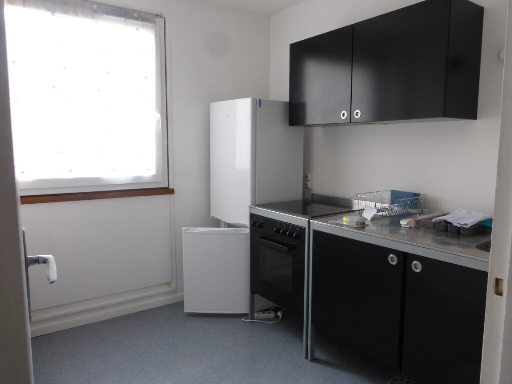 Appartement à louer 1 36.28m2 à Reims vignette-2