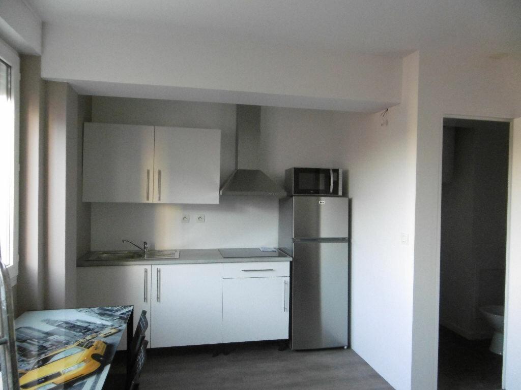 Appartement à louer 1 18.4m2 à Reims vignette-1