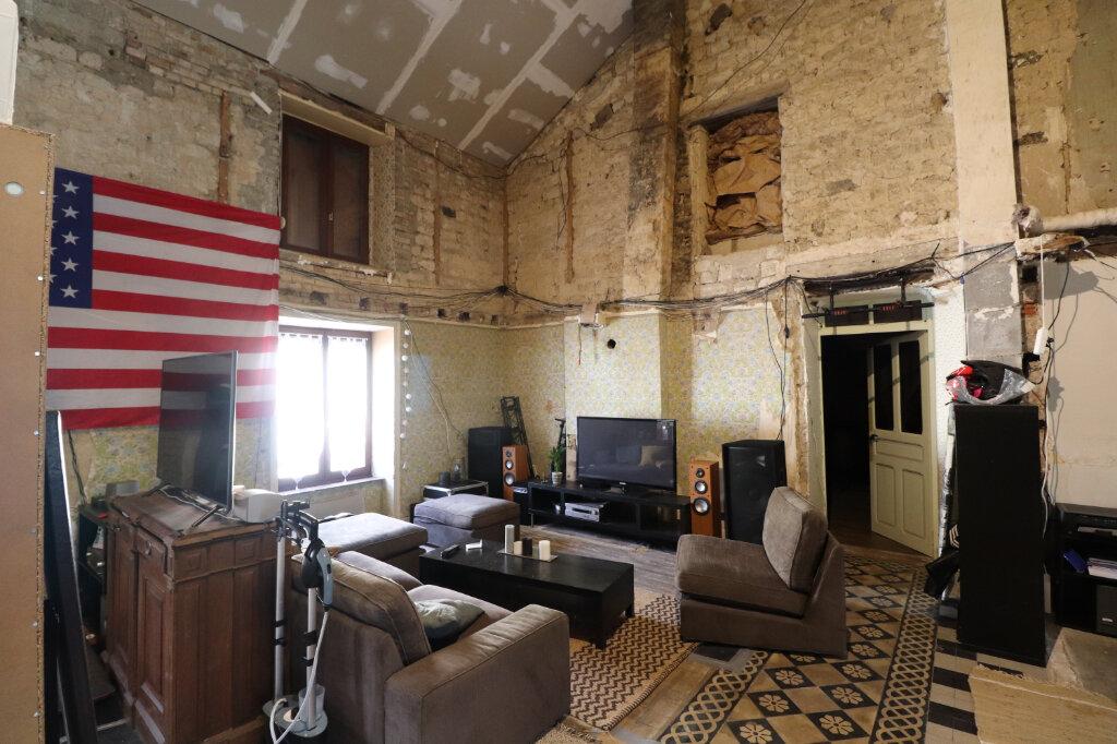 Maison à vendre 5 150m2 à La Neuville-en-Tourne-à-Fuy vignette-9