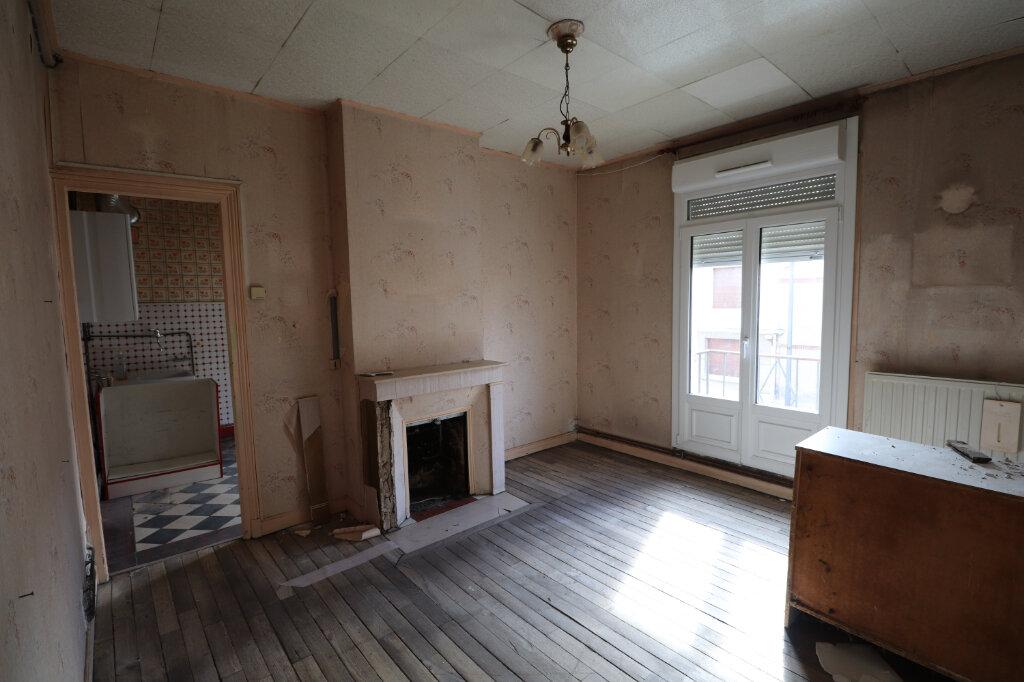 Appartement à vendre 2 38.59m2 à Reims vignette-1