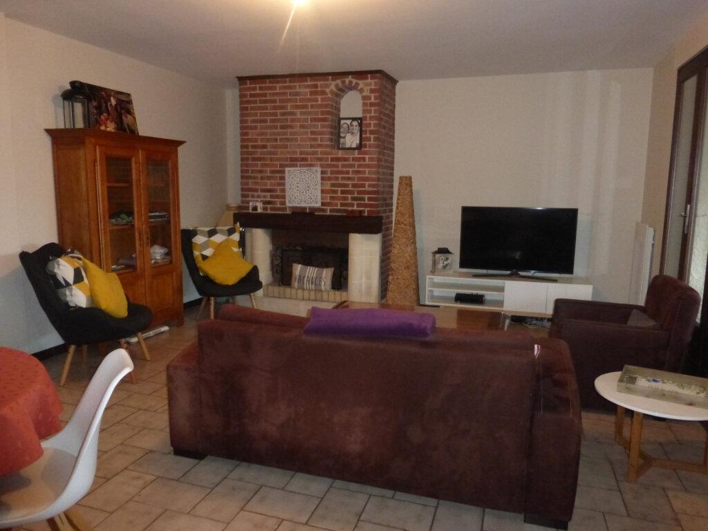 Appartement à louer 5 119.85m2 à Reims vignette-2