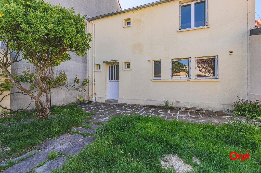 Maison à vendre 5 93m2 à Reims vignette-2