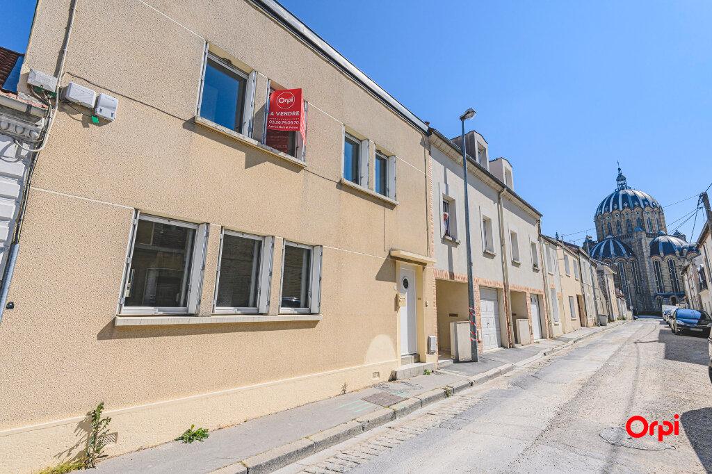 Maison à vendre 5 93m2 à Reims vignette-4