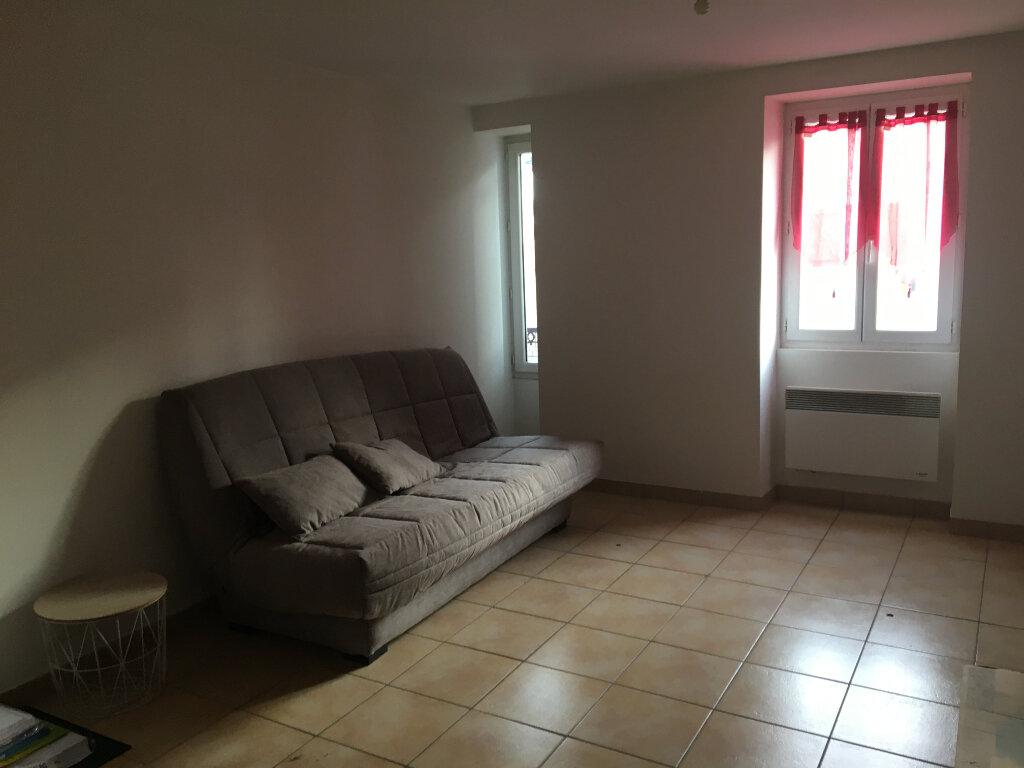 Appartement à louer 1 22m2 à Saint-Paul-lès-Dax vignette-3