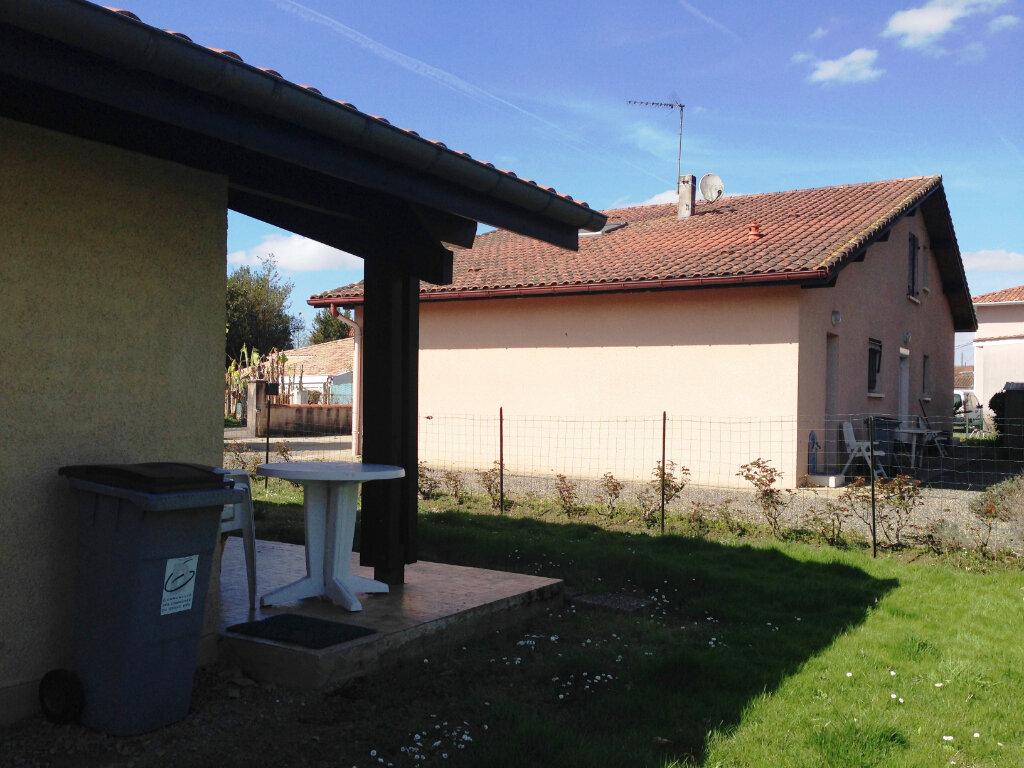 Maison à louer 2 35m2 à Saint-Paul-lès-Dax vignette-1