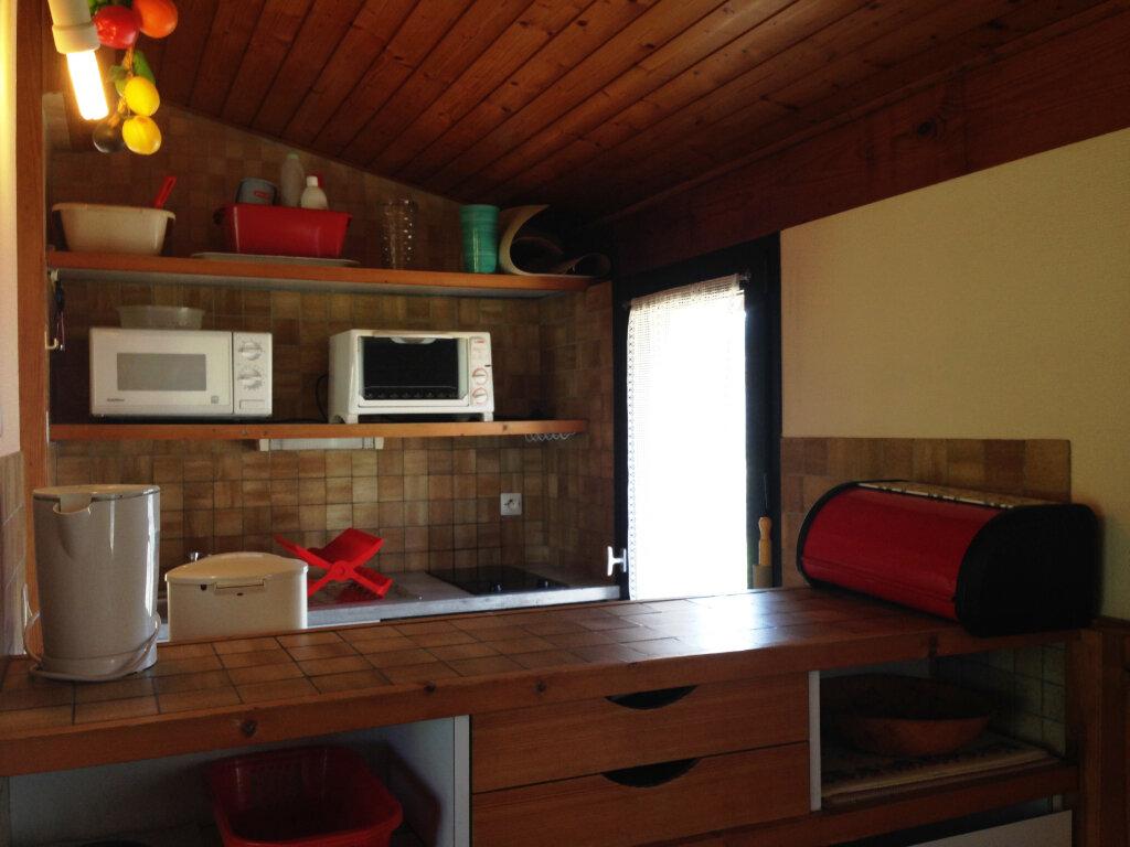 Maison à louer 2 35m2 à Saint-Paul-lès-Dax vignette-6